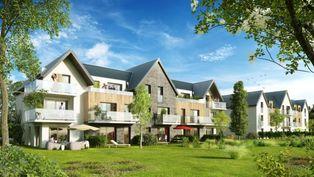 Annonce vente Appartement avec terrasse saint-valery-sur-somme