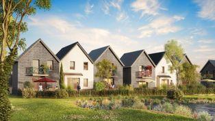 Annonce vente Maison avec jardin saint-valery-sur-somme