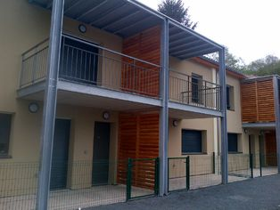 Annonce location Appartement au calme saint-just-en-chevalet