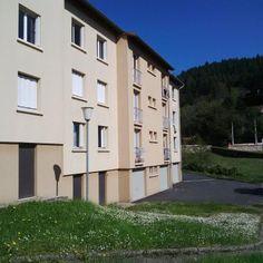Annonce location Appartement saint-julien-molin-molette