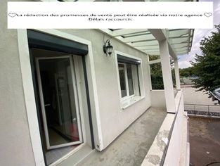 Annonce vente Maison avec garage la mure