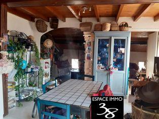 Annonce vente Appartement avec cave saint-étienne
