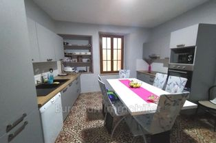 Annonce vente Maison avec cave saint-pons-de-thomières