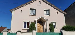 Annonce vente Maison avec terrasse Le Creusot
