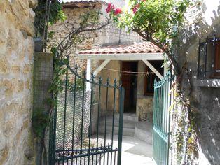 Annonce location Maison chanonat