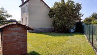 Annonce vente Maison saint-just-sauvage
