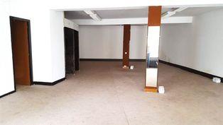 Annonce vente Immeuble avec bureau languidic