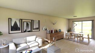 Annonce location Maison avec jardin saint-fargeau-ponthierry