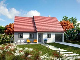 Annonce location Maison avec jardin fontaine-la-gaillarde