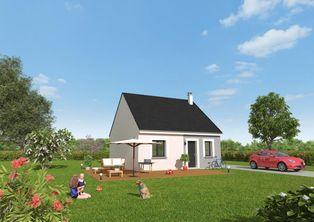 Annonce location Maison avec jardin villeneuve-la-guyard