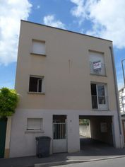 Annonce location Appartement avec parking reims