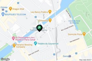 Annonce location Parking avec garage paris 19eme arrondissement