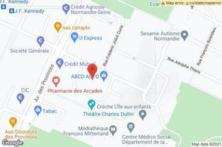 Annonce location Parking le grand-quevilly