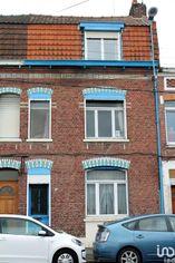 Annonce vente Maison à rénover faches-thumesnil