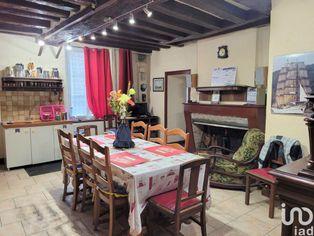 Annonce vente Maison avec cave beaumont-les-autels