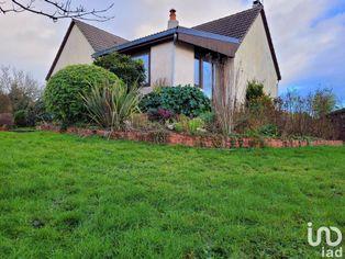 Annonce vente Maison au calme notre-dame-de-gravenchon
