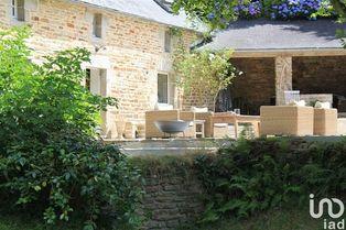 Annonce vente Château avec terrasse melgven