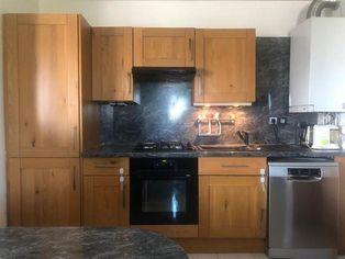 Annonce vente Appartement avec garage vaulx-milieu