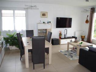 Annonce vente Appartement avec garage frouzins