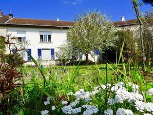 Annonce vente Maison avec garage scey-sur-saône-et-saint-albin