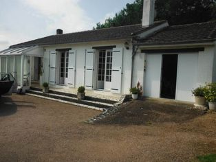 Annonce vente Maison avec garage couze-et-saint-front