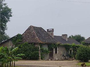 Annonce vente Maison avec piscine saint-michel-de-double