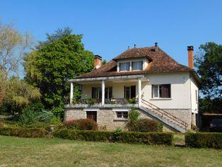 Annonce vente Maison bretenoux