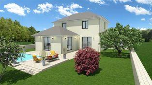 Annonce vente Maison avec garage pelousey