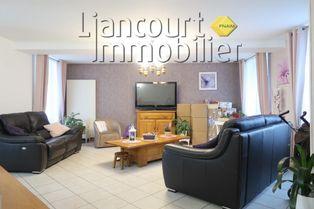 Annonce vente Maison avec hangar nogent-sur-oise