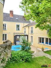 Annonce vente Maison avec piscine étampes