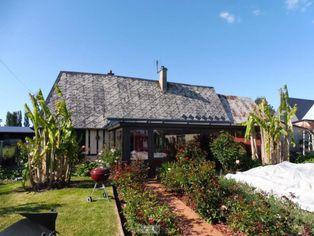 Annonce vente Maison avec garage combon