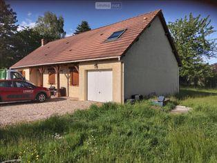 Annonce vente Maison goupil-othon