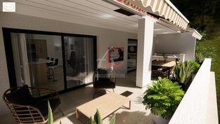 Annonce vente Appartement avec garage porticcio