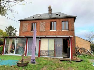 Annonce vente Maison avec garage la saussaye