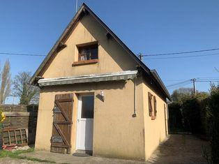 Annonce vente Maison avec double vitrage saint-denis-des-monts