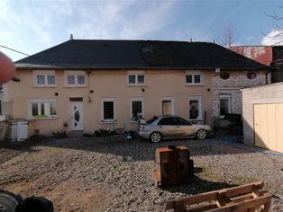 Annonce vente Maison avec garage hannogne-saint-rémy