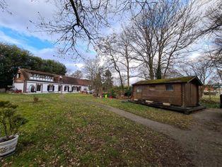 Annonce vente Maison au calme sylvains-les-moulins
