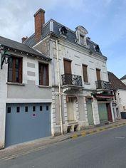 Annonce vente Maison avec cave saint-georges-sur-cher