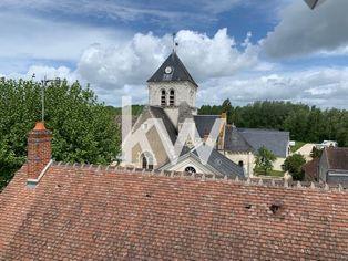 Annonce vente Maison saint-georges-sur-cher
