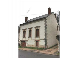 Annonce vente Maison avec garage cinq-mars-la-pile