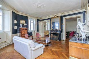 Annonce vente Appartement avec cheminée chalon-sur-saône
