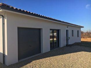 Annonce vente Maison avec garage perville