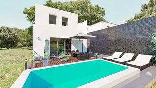 Annonce vente Maison avec garage saint-orens-de-gameville