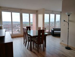Annonce location Appartement montataire