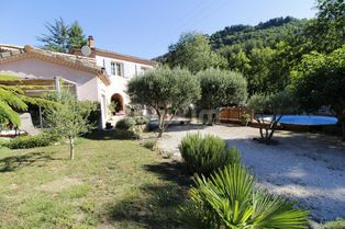 Annonce vente Maison avec terrasse asperjoc