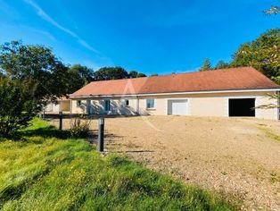 Annonce vente Maison château-renault