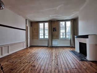 Annonce vente Appartement avec cave villers-cotterêts