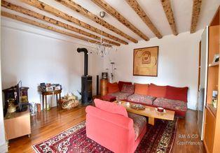 Annonce vente Maison avec garage saint-genis-pouilly