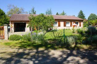 Annonce vente Maison avec garage saint-victurnien