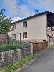 Annonce vente Maison exideuil